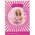 Barbie Party Loot / Party Bags ~ 2 ONLY